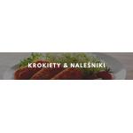 Krokiety / Naleśniki